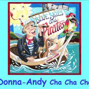 Donna Andy Cha Cha Cha Song Image